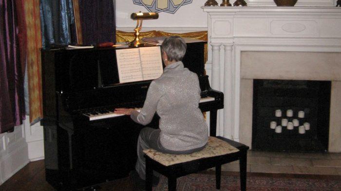 Craft Piano
